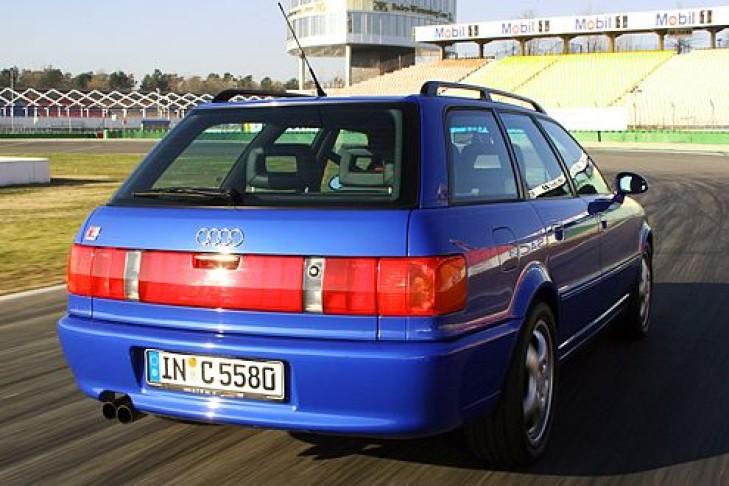 Die Deutschen Autos Der 90er Jahre Bilder Autobild De