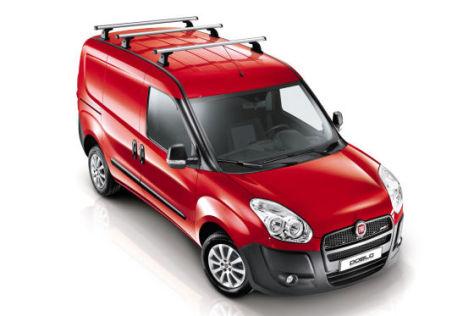 Fiat Doblò Cargo Easy