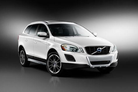 Volvo: Rückruf für einige Modelle aus 2011