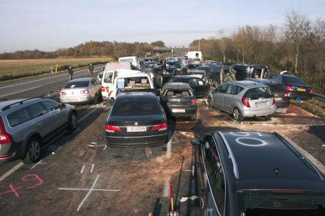 Mehr Verkehrstote in Deutschland
