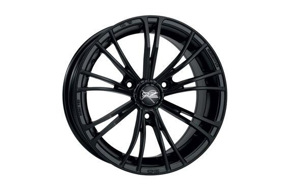 OZ Sport X2 Black