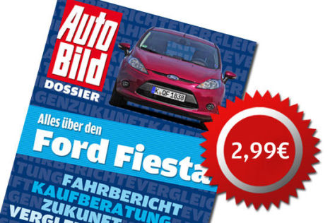 PDF-Download: AUTO BILD Dossier