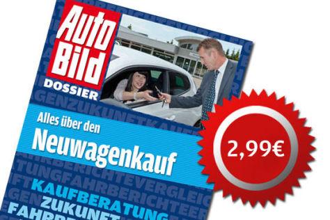 PDF-Download: AUTO BILD Dossier