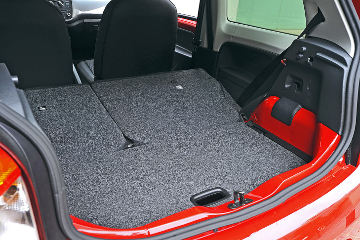 bilder vw up und seat mii im test bilder. Black Bedroom Furniture Sets. Home Design Ideas
