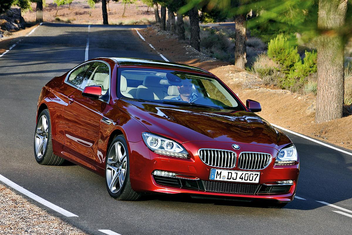 Bilder CO2 Effizienzklassen Fur BMW