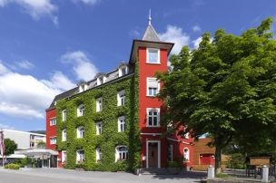 Bodensee-Klassik 2018: Hotels
