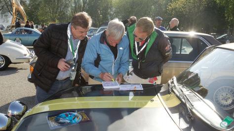 Bodensee-Klassik 2018: Reglement und Teilnehmer
