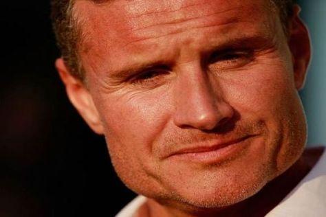 David Coulthard glaubt, dass sich Räikkönens Medienarbeit verbessert hat