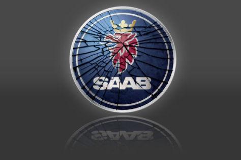 Saab: Kampf gegen Konkurs