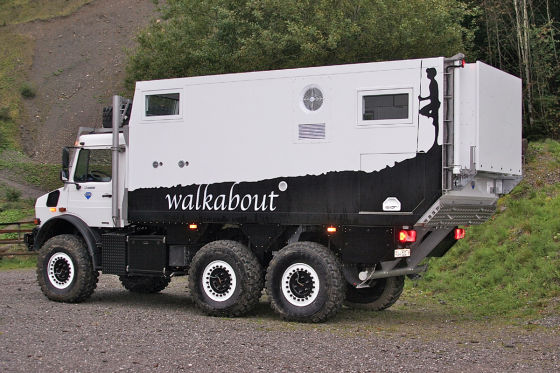 unimog camper for sale usa autos weblog. Black Bedroom Furniture Sets. Home Design Ideas
