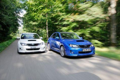 Subaru WRX STi tS Badtoys WRX STi