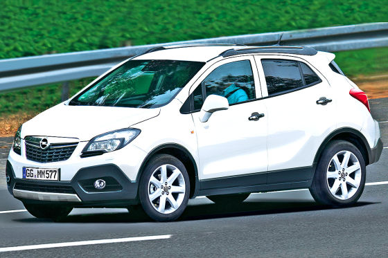 opel mokka suv auf corsa basis steht 2012 in genf. Black Bedroom Furniture Sets. Home Design Ideas