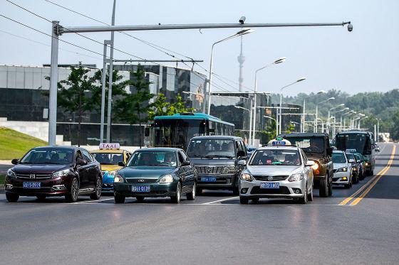 Kim Jong Un: Die Autos von Nordkorea