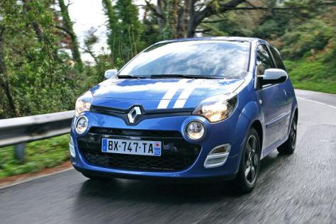 Renault Twingo TCe 100 Gordini