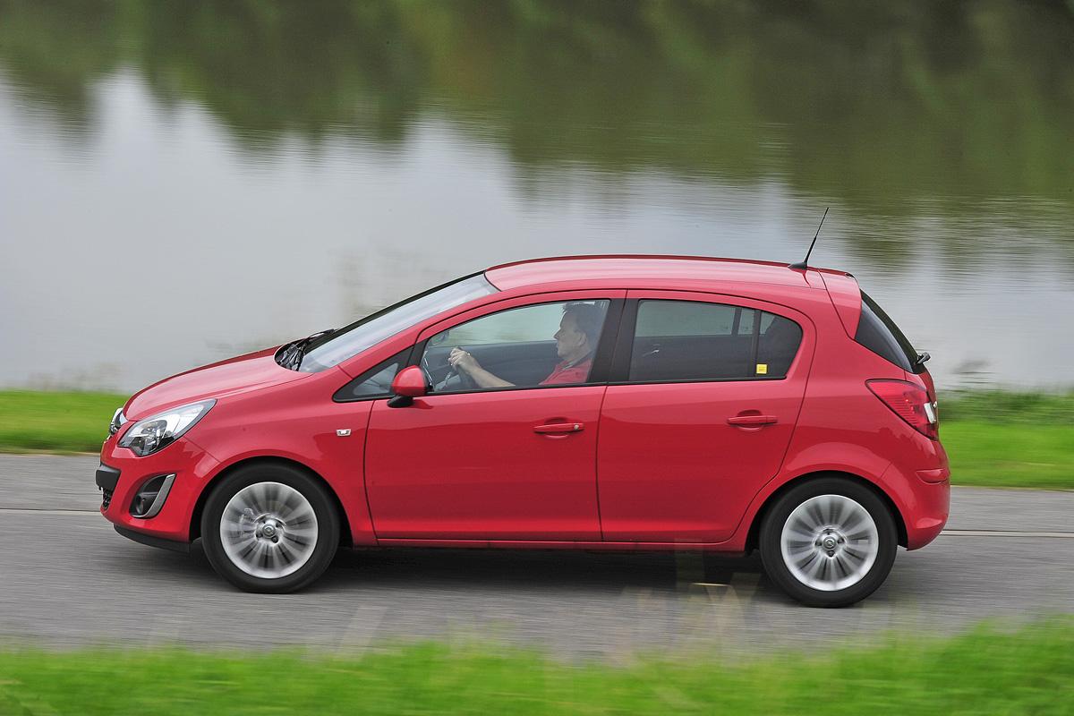 Die beliebtesten Autos im Betriebskostenvergleich