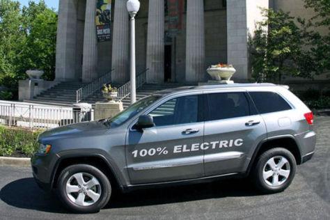 Elektro-Grand-Cherokee von AMP