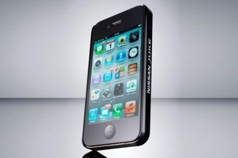 Kratzer adé: Selbstheilende iPhone-Schutzhülle