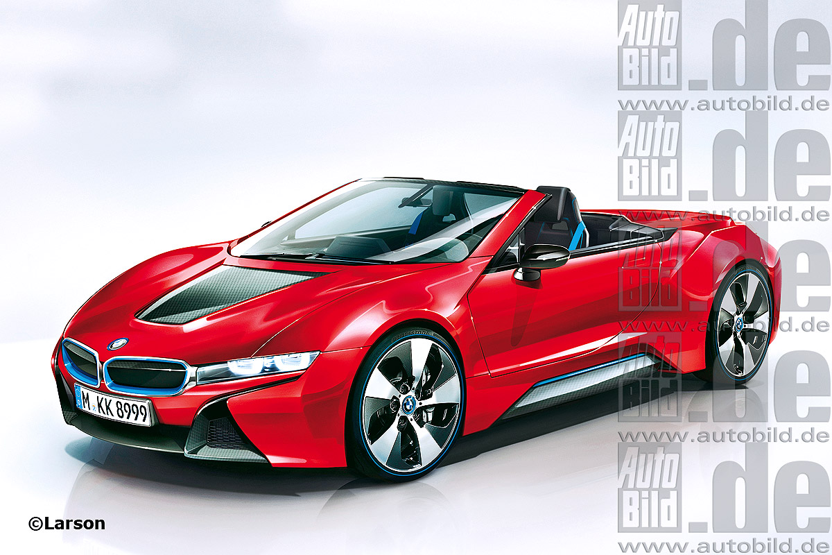 bmw i8 bilder prix et sortie du nouveau mod le i8 de bmw commercialis bmw i8 pure impulse neue. Black Bedroom Furniture Sets. Home Design Ideas