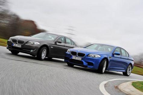 BMW 5er BMW M5