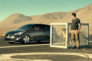 Hyundai: Super Bowl-Spots 2012