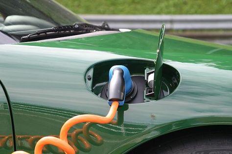 Wie grün sind E-Autos?