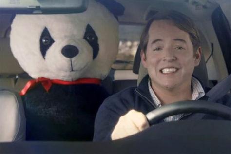 Super Bowl 2012: Witzige Honda-Werbung