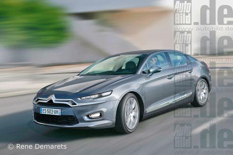 Citroën/Peugeot/Renault: Neuheiten bis 2014