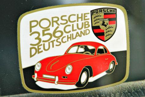 Porsche 356 Club Deutschland
