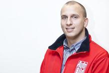 Stefan Novitski