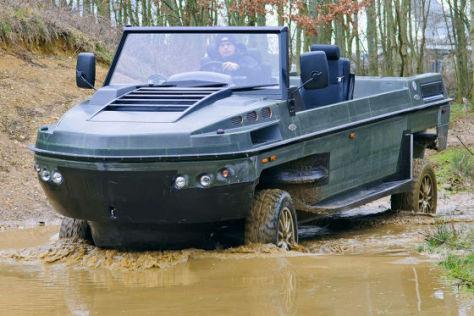 Amphi-Truck
