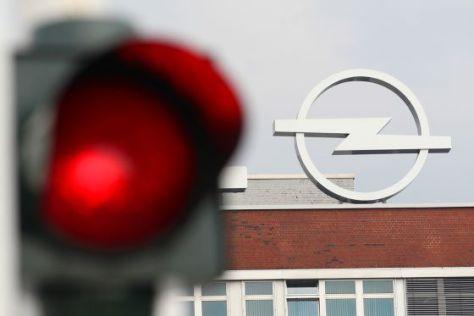 Jobangst bei Opel