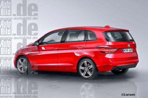 BMW 1er GT (2014)
