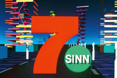 Logo Der 7. Sinn