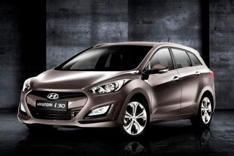 Hyundai i30cw (2012)