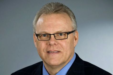 Tom LaSorda, CEO bei Fisker seit Februar 2012