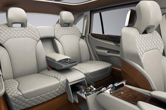 Bentley EXP 9 F (Genf 2012)