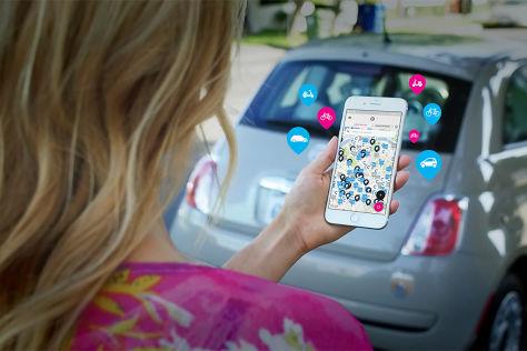 Smartphone Apps für das iPhone von Apple