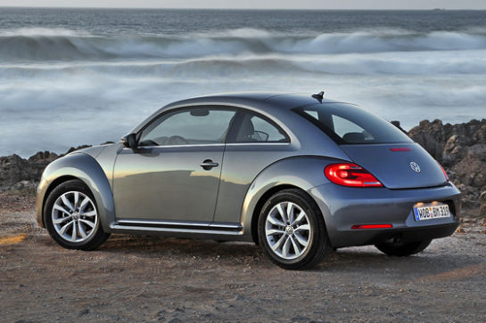 video vw beetle tdi. Black Bedroom Furniture Sets. Home Design Ideas