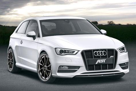 Audi Abt AS3