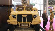 Humvee-Nachfolger Oshkosh: Alle Infos