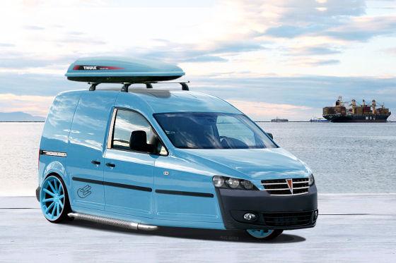 VW kauft Borgward-Markenrechte