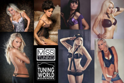 Miss Tuning 2011 Voting