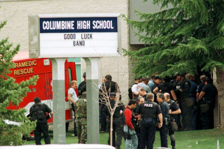 Attentat Columbine High