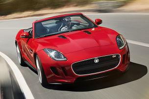 Das kostet der kleine Jaguar
