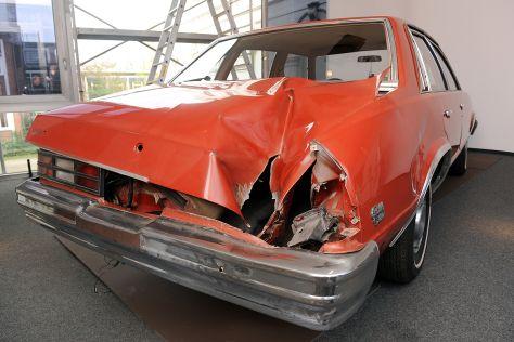 Gezeichneter Chevrolet Malibu