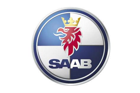 BMW Saab