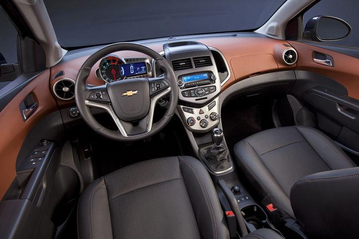 US-Portal wählt beste Auto-Cockpits - Bilder - autobild.de | {Auto cockpit 3}