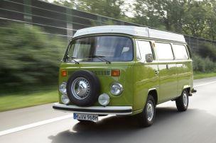 VW T2 Helsinki