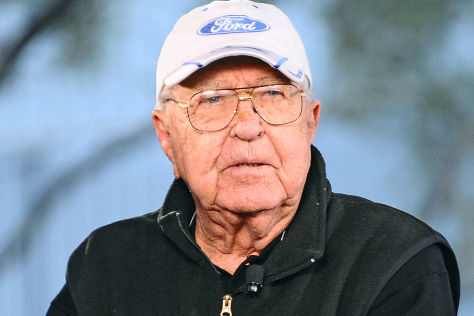 Carroll Shelby 2008