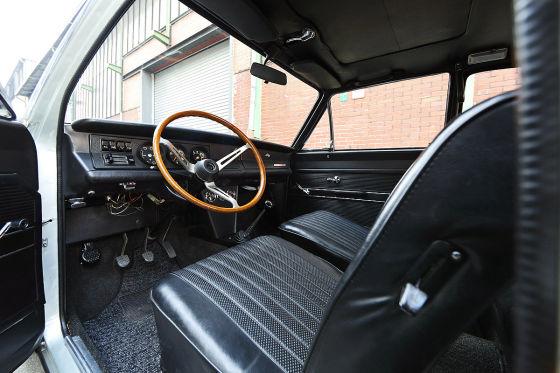 Opel Rallye Kadett B